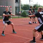 Stage 2 : Préparation Physique et Basketball