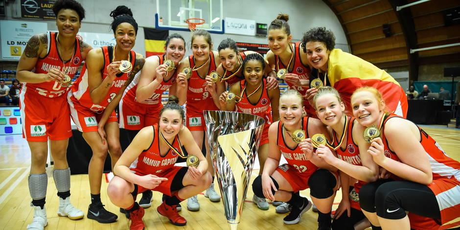 """Résultat de recherche d'images pour """"Basket Namur Capitale photos"""""""