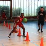 Stage 3 ; Basketball et Préparation Physique